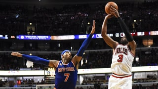 How New York Knicks, Chicago Bulls Rebuilding Plans Fell Apart