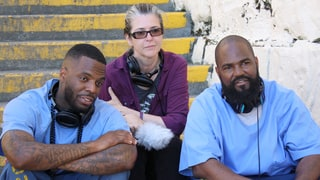 'Ear Hustle': How Two Inmates Created First Prison Podcast