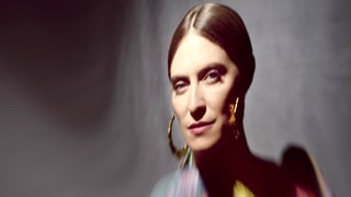 Review: Feist Steps Into the Dark and Dreamlike on 'Pleasure'