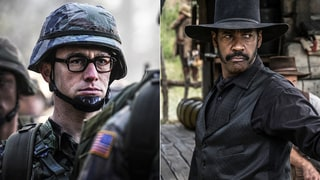 'Magnificent Seven,' Obama and Snowden Biopics Lead Toronto Film Festival 2016 Lineup