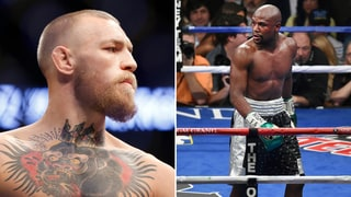 'No Deal Is Even Close to Being Done' on Conor McGregor, Floyd Mayweather Fight