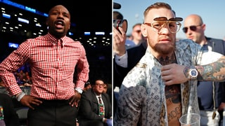 Conor McGregor, Floyd Mayweather Fight Suffers Another Setback
