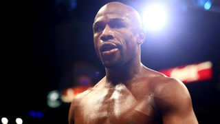 Floyd Mayweather Backs Off August Fight Date With Conor McGregor