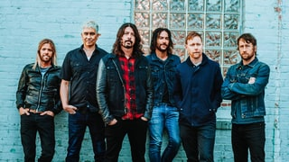 Foo Fighters Reveal Fall Tour, New Album 'Concrete and Gold'