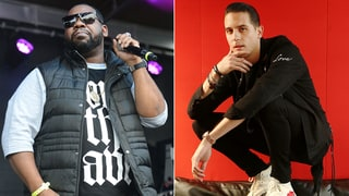 Hear Raekwon, G-Eazy's Hypnotic New Song 'Purple Brick Road'