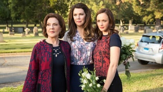Watch 'Gilmore Girls' Return in First Trailer for Netflix Revival