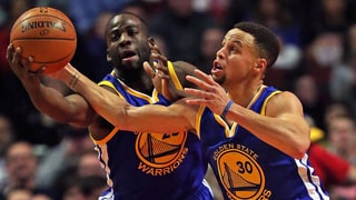 Why Golden State Warriors Aren't Really the NBA's Bad Guys