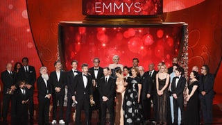 'Game of Thrones,' 'People v O.J. Simpson' Win Big at 2016 Emmy Awards