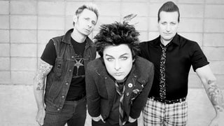 See Green Day's Lyric Video for Resilient 'Still Breathing'