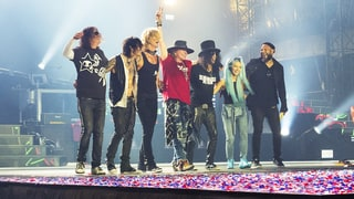 Guns N' Roses Extend 2017 North American Tour