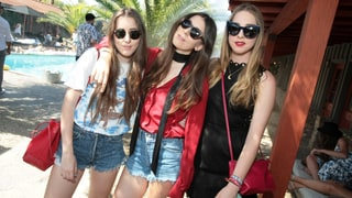 Haim Preview New LP 'Something to Tell You' With 'Right Now' Video
