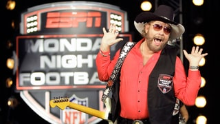 ESPN Brings Back Hank Williams Jr. For 'Monday Night Football' Theme