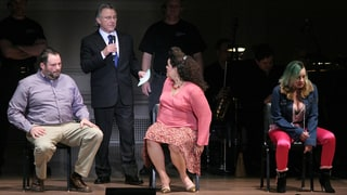 'Jerry Springer: The Opera' Coming to Off-Broadway