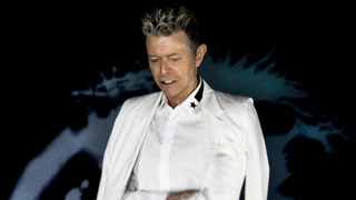 Hear One of David Bowie's Final Recordings 'Killing a Little Time'