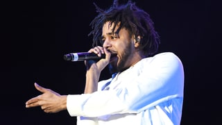 Hear J. Cole Reflect on Oppression, Obama, Revolution on 'High for Hours'