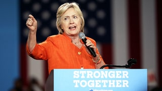 Hillary Clinton Slams Donald Trump's 'Casual Inciting of Violence'