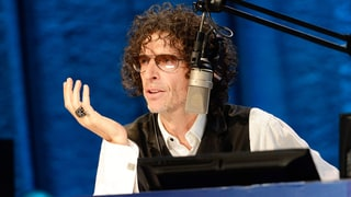 Howard Stern: Replaying Donald Trump Interviews Would Be 'Betrayal'