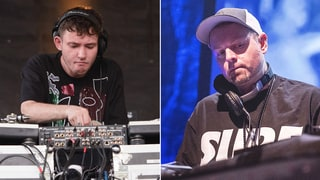 Hear Hudson Mohawke's Booming Remix of DJ Shadow's 'Midnight in a Perfect World'