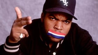 Ice Cube Preps New Music for 'Death Certificate' Reissue