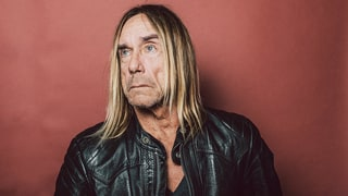 Iggy Pop on Singing Jazz, Turning 70