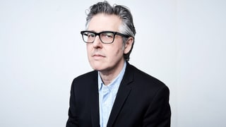 Ira Glass Talks 'Serial' Season 3, Journalism in the Age of Trump