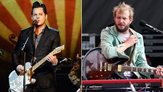 Jack White, Bon Iver, Yoko Ono Give Rare Bundles for Charity