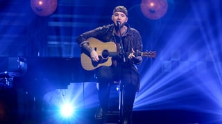 Watch James Arthur Perform Somber 'Say You Won't Let Go' on 'Fallon'