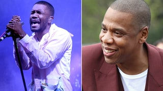 Jay Z, Frank Ocean Criticize Pop Radio on 'Blonded' Beats 1 Show