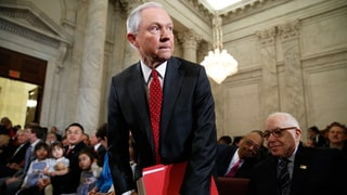 Why Jeff Sessions Must Resign as Attorney General