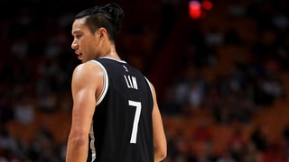 Jeremy Lin: NCAA More Racist Than NBA