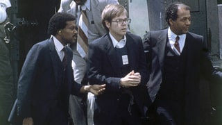 John Hinckley Jr., Attempted Reagan Assassin, to Be Freed After 35 Years