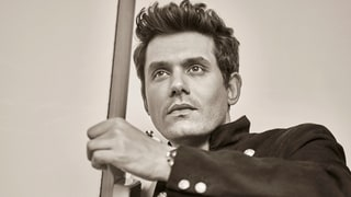 John Mayer on Katy Perry, Learning From the Dead, Embracing Pot