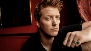 Queens of the Stone Age's Josh Homme Scores Cannes Movie 'In the Fade'