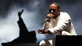 Kendrick Lamar Announces 'The Damn. Tour'