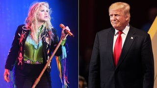 Kesha Blasts Donald Trump Over Alicia Machado Comments