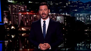 Watch Jimmy Kimmel Prank Passersby About Hillary Clinton on 'Lie Witness News'