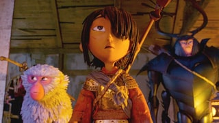 'Kubo and the Two Strings': Meet the Man Behind 2016's Stop-Motion Epic