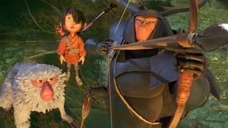 'Kubo and the Two Strings' Review: 2016's First Animated Masterpiece