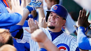 Chicago Cubs Add Kyle Schwarber to World Series Lineup