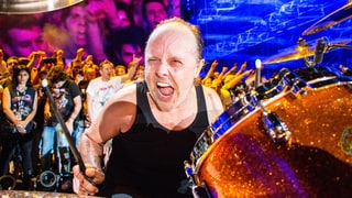 Watch Lars Ulrich Reflect on Metallica's 'Outsider' Status