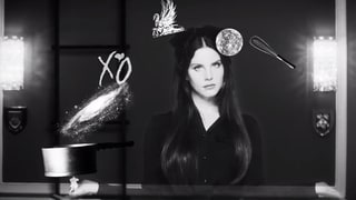 Lana Del Rey Previews 'Lust for Life' Album With Bewitching Trailer