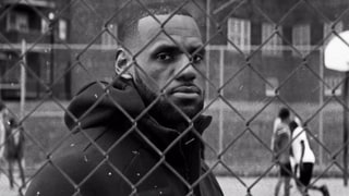 Watch Inspiring Nike 'Equality' Commercial With LeBron James, Serena Williams