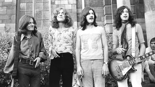 'Led Zeppelin II': How Band Came Into Its Own on Raunchy 1969 Classic