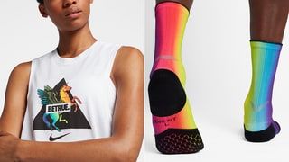 Nike Unveils LGBT-Inspired Athletic Wear Collection, 'BETRUE'