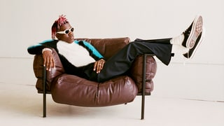 Lil Yachty on His Favorite Beatles Song, Why He's Never Been Drunk