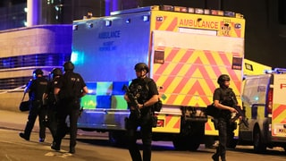 Manchester Bombing Victim: Blast 'Blew People Backwards'