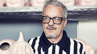 Devo's Mark Mothersbaugh on Growing Up Blind, Carving Ruby Turds
