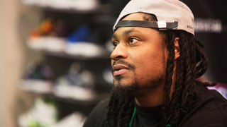 How Marshawn Lynch Could Help the Oakland Raiders Win a Super Bowl