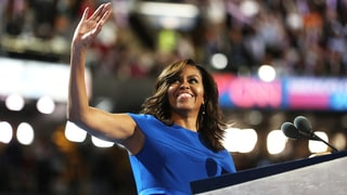 Read Michelle Obama's Full Speech at Democratic National Convention