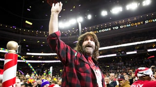 Mick Foley: Family Man, Hardcore Legend and Reality Show Star